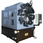 GJ-50TR凸轮转线弹簧机