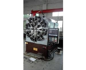 GJ-60TR凸轮转线弹簧机