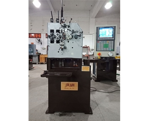 GJ-216压簧机